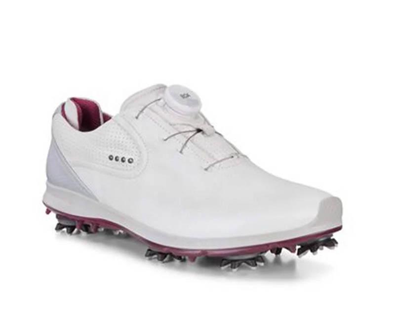 ECCO W GOLF BIOM G2 giúp golfer có hiệu suất thi đấu tốt