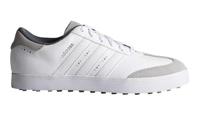 Mẫu giày chơi golf dành cho nam Adidas Adicross V WD