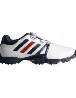 Giày golf nam Adidas Powerband Tour BOA