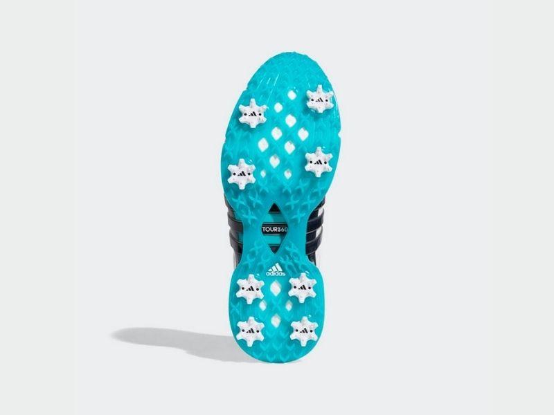 Thiết kế đế giày cải tiến mới