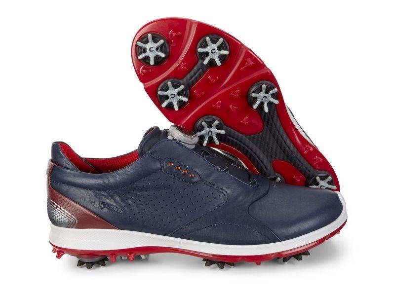 Giày golf nam ECCO luôn là sự lựa chọn hàng đầu của golfer