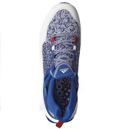 Giày golf nam Adidas Crossknite Boost