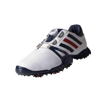 Giày Golf Nam Adidas Powerband Tour BOA