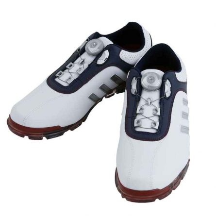 Giày Golf Nam Adidas Pure Metal Boa