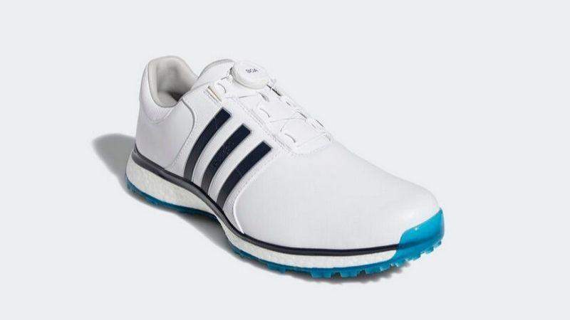Giày golf nam Adidas Tour360