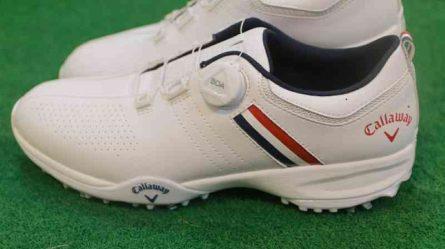 Giày golf nam Callaway 2017 LS Boa