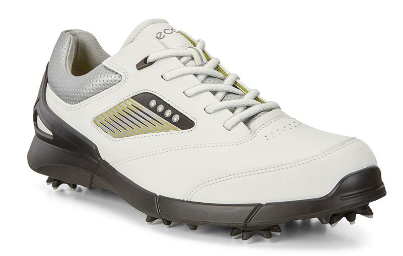 Hình ảnh đôi giày ECCO M Golf Base One