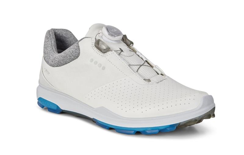Giày golf ECCO M golf biom hybrid 3 sang trọng và đẳng cấp