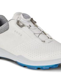 Giày golf nam Ecco M Golf BIOM HYBRID 3 (155814-50986)