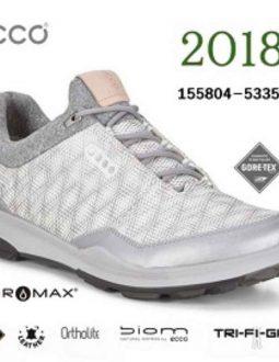 Giày golf nam Ecco M Golf BIOM HYBRID 3 (155804-53357)
