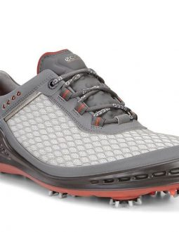Giày golf nam ECCO Men's Golf Cage