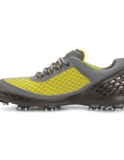 Giày golf nam Ecco Men's GOLF CAGE (132514-50080)