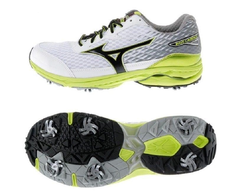Hình ảnh giày golf dành cho nam giới