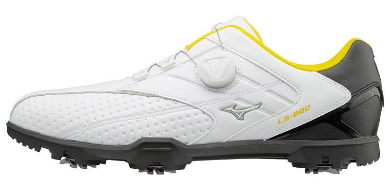 Giày golf nam Mizuno được thiết kế hiện đại, tinh tế
