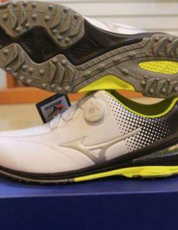 Giày golf nam Mizuno NEXLITE 004 BOA