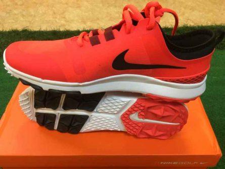 Giày golf nam Nike FI IMPACT 2 W (776114600)