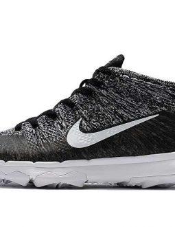 Giày Golf Nam Nike Flyknit Chukka
