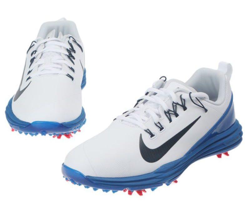 Giày được thiết kế đẹp mắt cùng nhiều tính năng vượt trội
