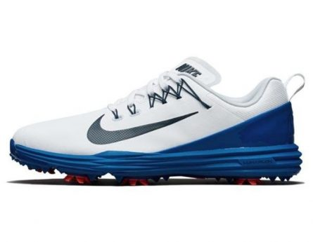 Giày golf nam Nike Lunar Command 2W