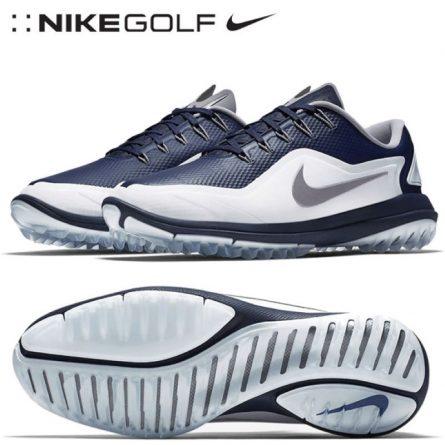 Giày golf nam Nike Lunar Control Vapor 2W (909037-004)