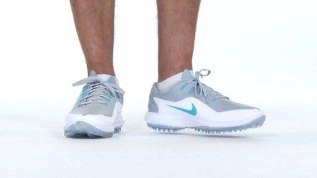 Giày golf nam Nike Lunar Control Vapor 2W (909037-001)