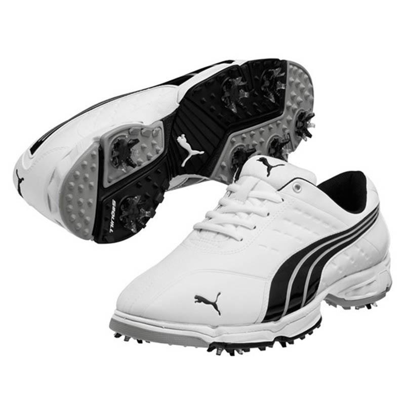 Fusion Sport WD là mẫu giày golf dành cho nam giới được thiết kế ưu việt