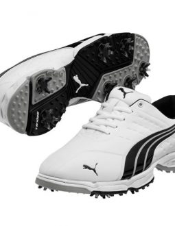 Giày golf nam Puma Fusion Sport WD