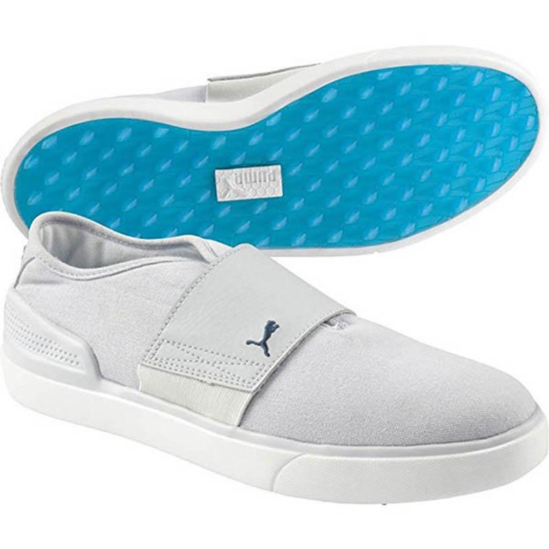 Mẫu giày golf Puma Monolite El Ray đơn giản, năng động