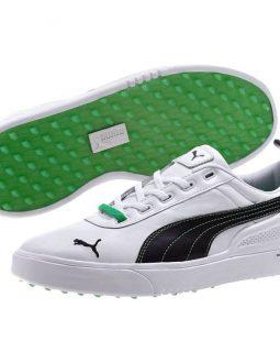 Giày golf nam Puma Monolite NMW