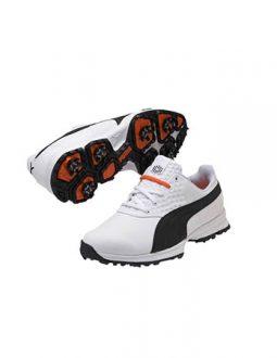 Giày golf nam Puma Titanlite Saddle