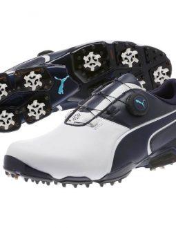 Giày golf nam Puma TITANTOUR IGNITE DISC