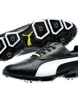 Giày golf nam Puma Titantour