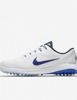 Giày golf nam Nike Lunar Control Vapor 2W (909037-104)