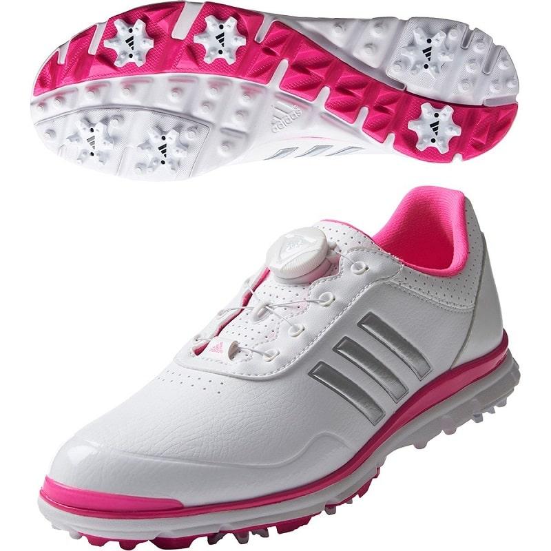 Sản phẩm Adidas Adistar Lite BOA được golf thủ ưa chuộng sử dụng