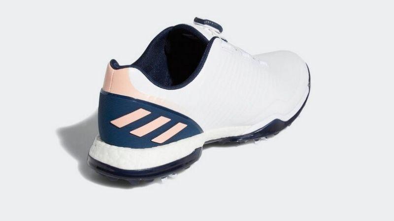 Giày golf nữ Adipower 4Ged