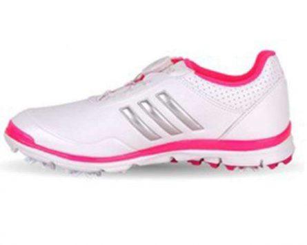 Giày Golf Nữ Adidas Adistar Lite BOA – cá tính và năng động