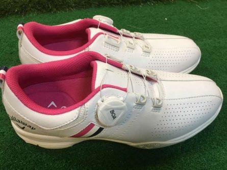 Giày golf nữ callaway nữ 2017 ls boa