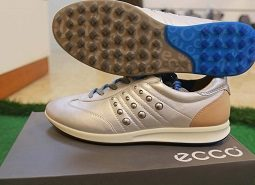 Giày golf nữ Ecco Evo one 40T