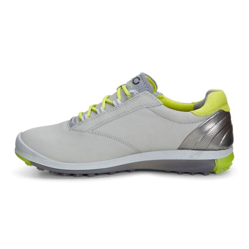 Giày ECCO Womes Golf Biom Hybrid 2 chống thấm hiệu quả