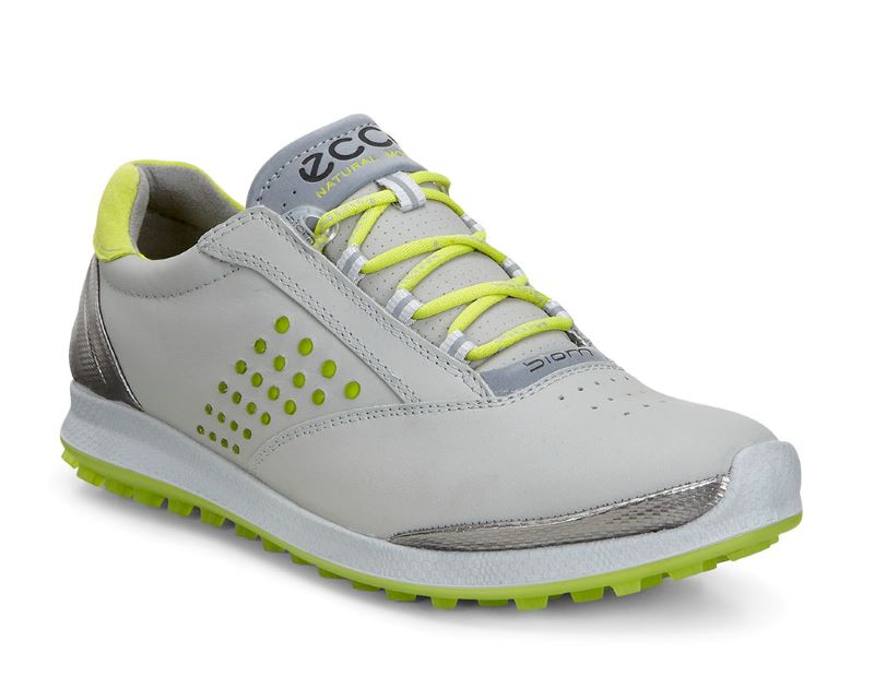 ECCO Womes Golf Biom Hybrid 2