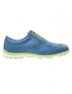 Giày Golf Nữ FootJoy Lopro Casual Blue