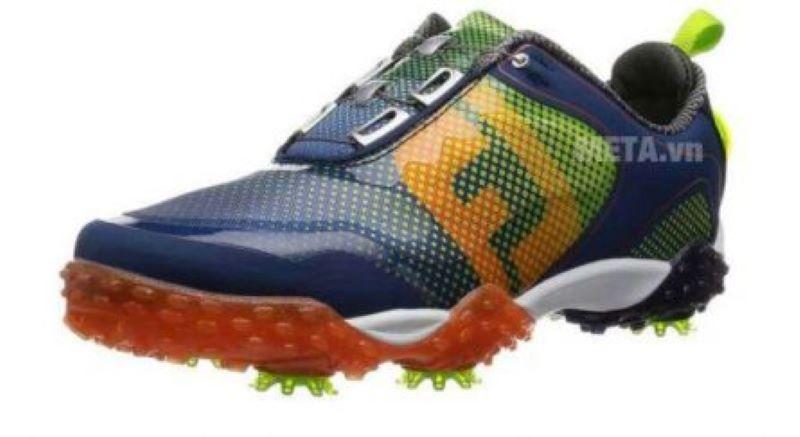 Hình ảnh giày golf trẻ em FreeStyle