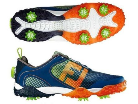 Giày Golf Trẻ Em FootJoy FreeStyle