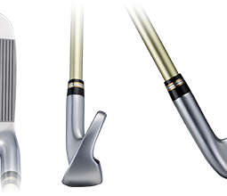Bộ gậy golf FullSet Honma Beres S-03 2 sao (14 gậy) chính hãng