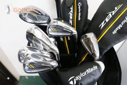 Bộ gậy golf Fullset Taylormade RBZ (11 gậy + túi) chính hãng, giá cực tốt