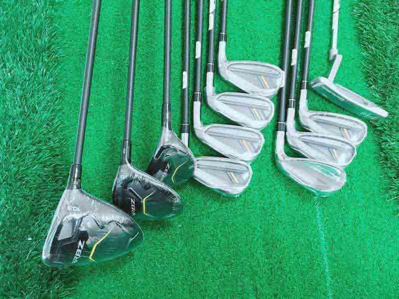 Bộ gậy golf full set TaylorMade RBZ gồm 11 gậy