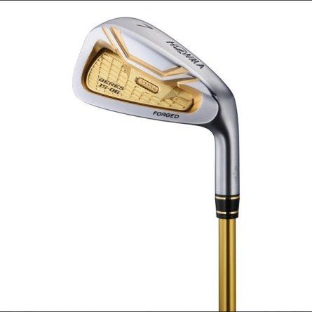 Bộ gậy golf Honma S06 4 sao fullset (14 gậy)