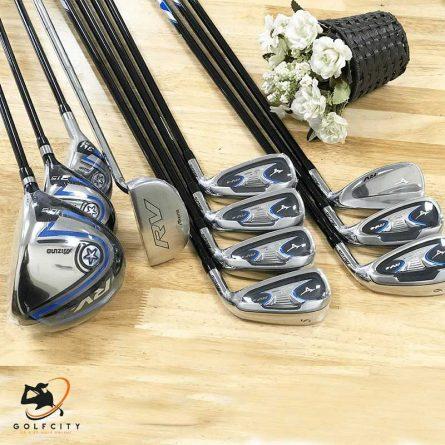 Bộ gậy golf nam fullset Mizuno RV-5