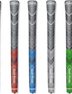 Grip golf là phần tay cầm trên gậy