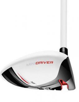 Gậy golf driver TaylorMade Aeroburner Mini